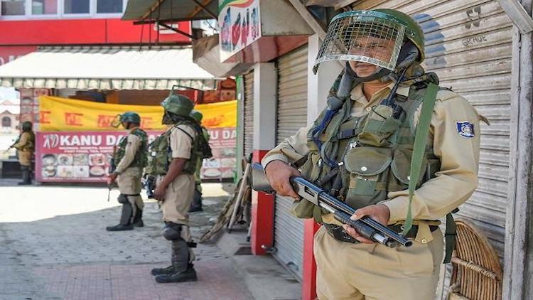 J&K: BJP Sarpanch Killed In Kulgam, Second Inciden