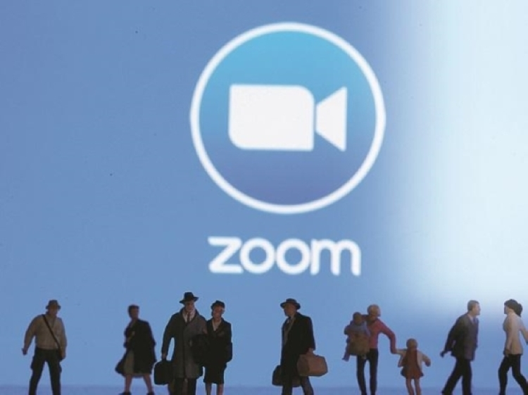 Indian Govt Bans Controversy-Ridden Zoom App From