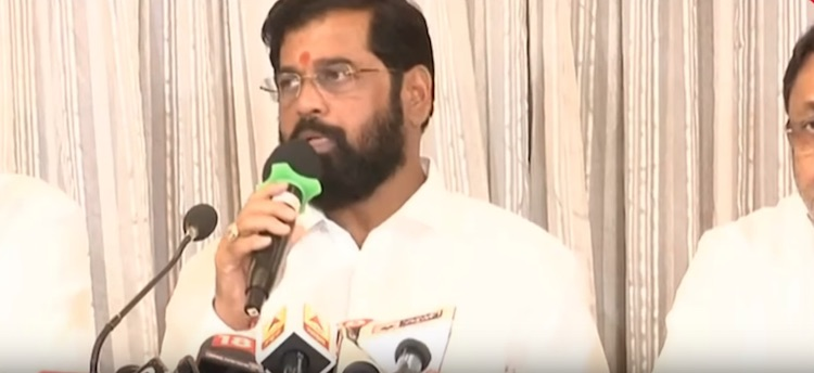 LIVE: Shiv Sena-NCP-Congress Joint Press Conferenc