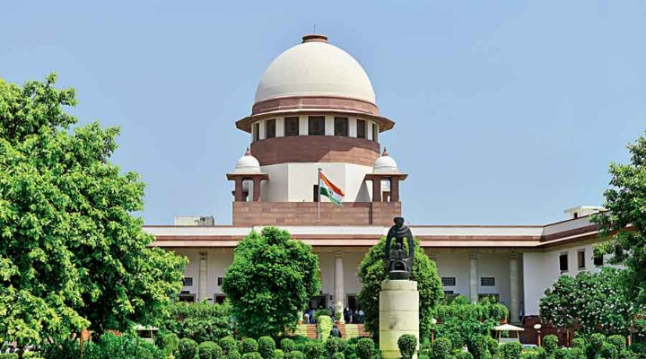 'Arbitrary and Irrational': Supreme Court question