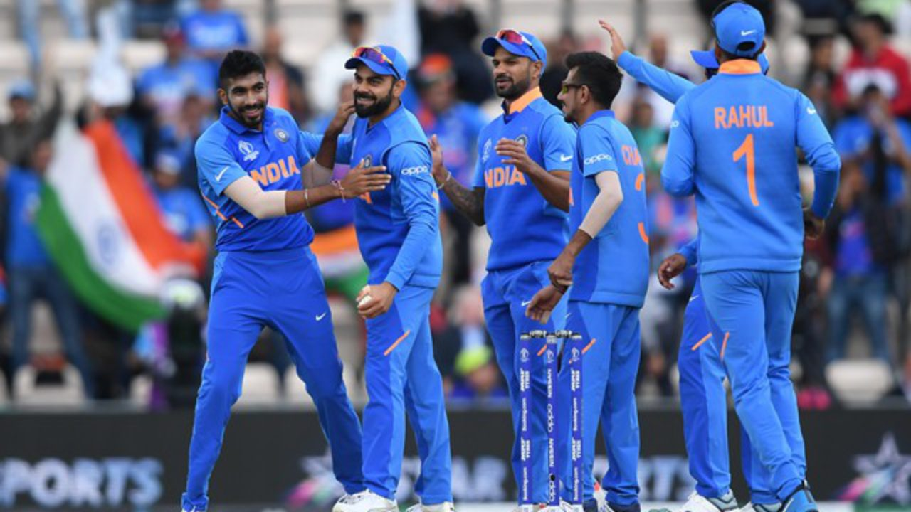 Guwahati: Team India To Face Lanka In First T20 On