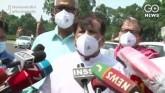 Opposition Leaders Meet President Over Delhi Riots