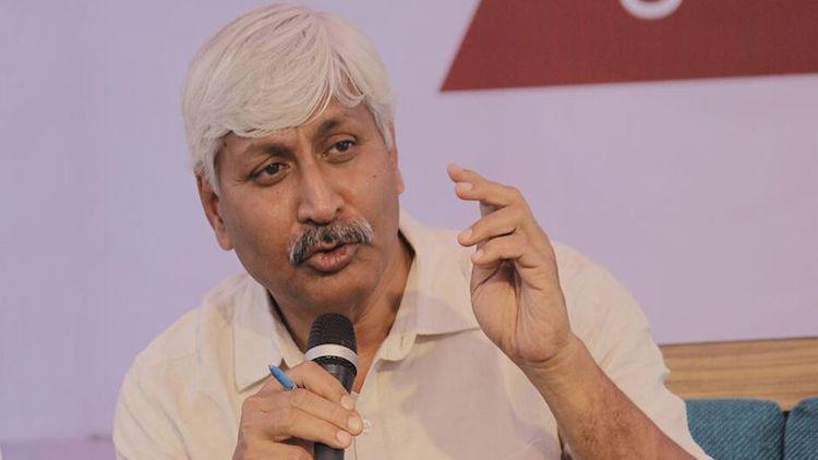 Delhi Riots: DU Professor Apoorvanand Questioned F