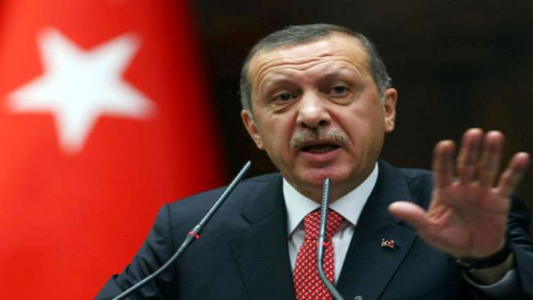 Turkey Again Rakes Up Kashmir Issue At UN, India S