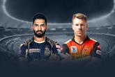 IPL 2020 : Kolkata Beats Hyderabad By Seven Wicket