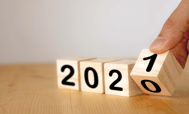 Goodbye 2020: From Politics To Science To Sports,