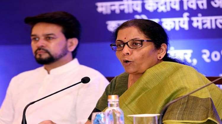 Gross NPAs Of 18 Banks Cross Rs 4.6 Lakh Crore; Bo
