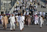Saudi Arabia Bars International Pilgrims, Allows O
