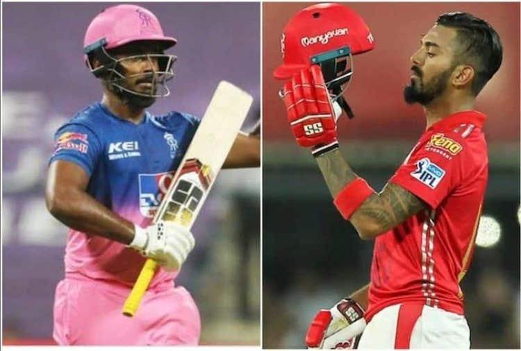 IPL 2021: Rajasthan Royals Beat Punjab Kings By 2 Runs