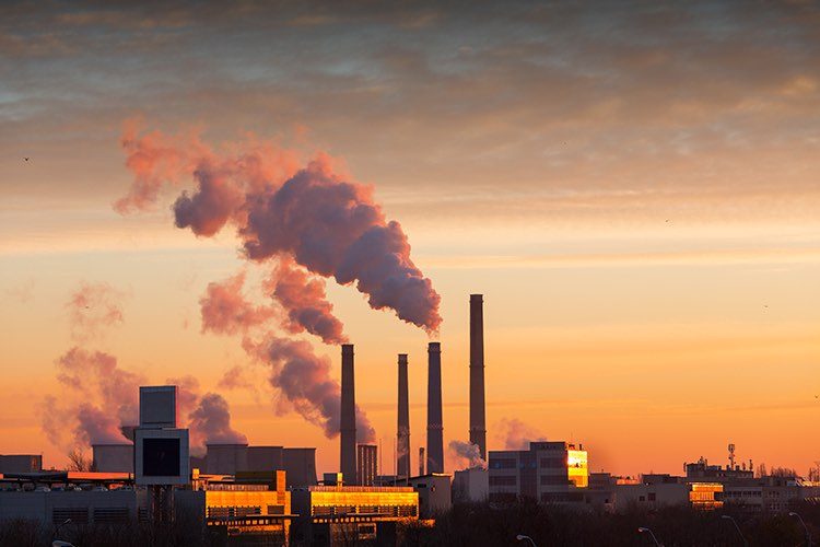 Greenhouse Gas Concentrations In Atmosphere Reach