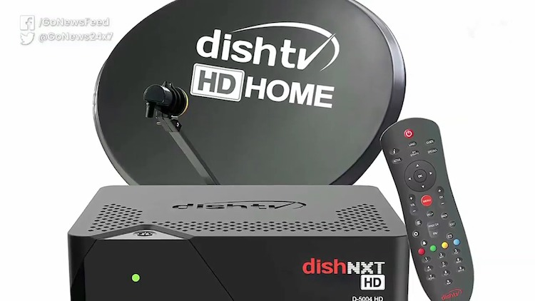 Dish TV To Launch Android Set-Top Boxes