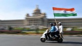 'Democaracy Backsliding': India Slips 2 Notches To