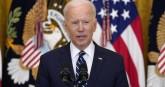 US President Address Kabul Attack