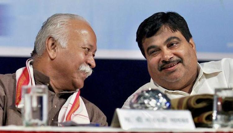 Maharashtra Govt Formation Deadline Looms, Gadkari