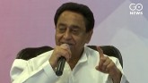 'No One Can Stop Me From Campaigning': Kamal Nath