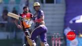 IPL 2020: Dinesh Karthik's Kolkata Wins Super Over