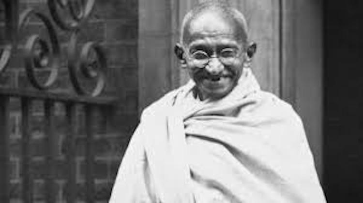 Musings Of A Mahatma