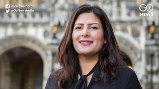 Record Indian Origin MPs In UK Parliament