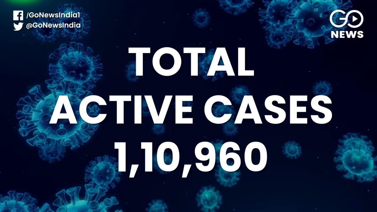 COVID-19 Cases Break All Records, Nearly 10,000 Ne