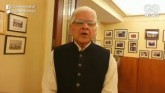 'Wrong to question Sonia Gandhi's unifying leaders