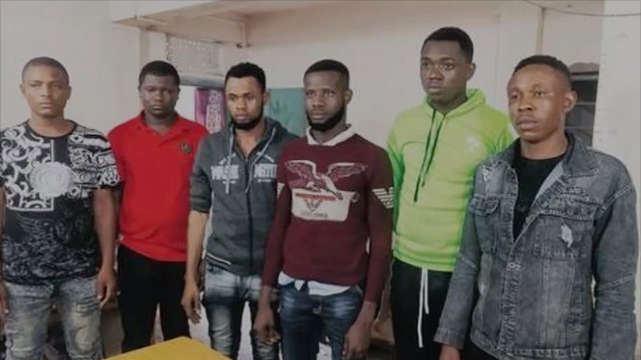 India Deported More Nigerians Than Bangladeshis In