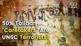 Taliban Gov UNSC Sanctions Terror