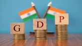 In A First, Total Value Of India's GDP Less Than M