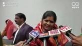 Famed Scindia Loyalist Imarti Devi Gets Berth In M
