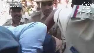 Mangaluru Airport Bomb Planter Surrenders, Says Ne