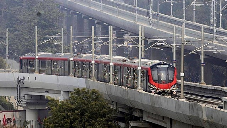 Lucknow Metro — City's Emerging New LifelineLuckno