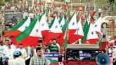 Why PFI Gets Blamed For Inciting Violence Every N