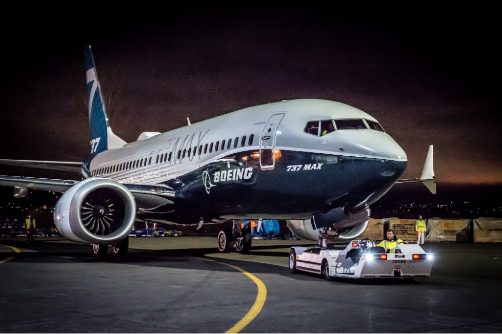 Looking Back At 2019: The Tragedy Of The Boeing 73