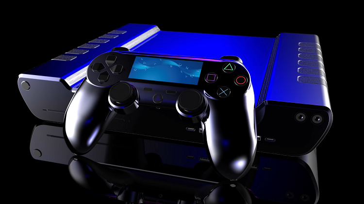 Sony Says Release Of PlayStation 5 On Track