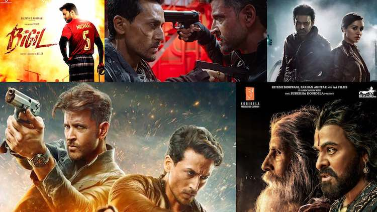 Looking Back At 2019: Big Bang At The Box Office