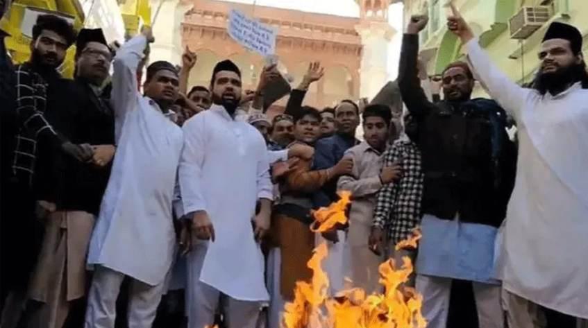 Dewan Of Ajmer Sharif Faces Flak Over CAA Support