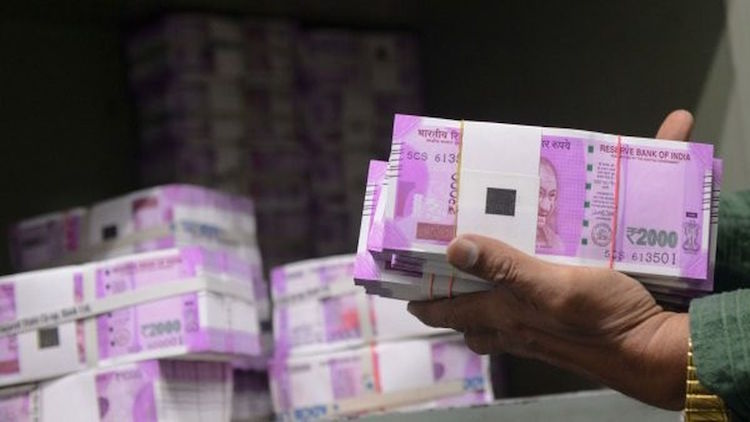 Not A Single Rs 2000 Note Printed In 2019-20, Sharp Rise In Fake Currency Seizures: RBI