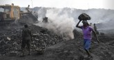 Punitive Pay Cut For Striking Coal Workers