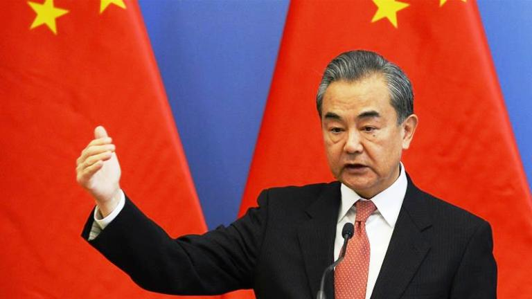 China Will Not Be First To Escalate Border Dispute