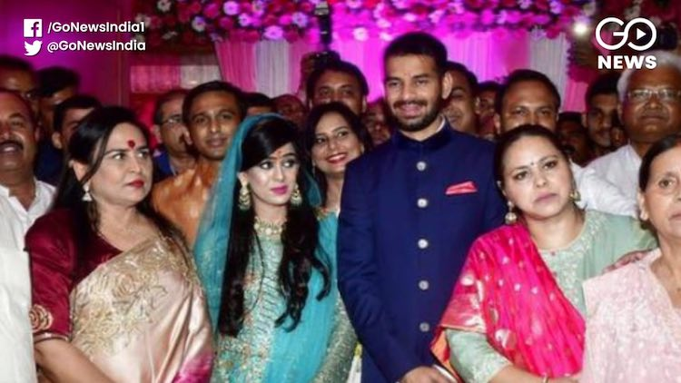 Lalu Yadav's Daughter-In-Law Accuses Rabri Devi Of