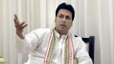 'Dictatorial, Inexperienced': Tripura BJP MLAs In