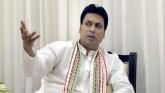 Tripura BJP MLAs Camp In Delhi, Seek Removal Of CM