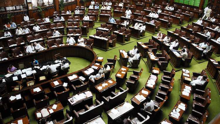 No Question Hour In Monsoon Session, Tharoor Says