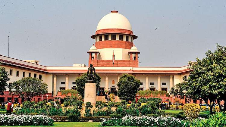 Supreme Court Raps Modi Govt, Says Says Extremely