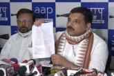 Kanpur Encounter: 'Yogi Sarkar is supporting Vikas