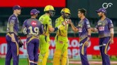 IPL 2020: Chennai Beat Kolkata By 6 Wickets