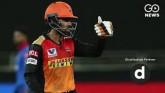 IPL: Hyderabad Beat Delhi By 88 Runs