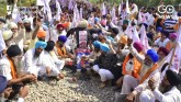 Ground Report: Farmers Protest Continue In Punjab