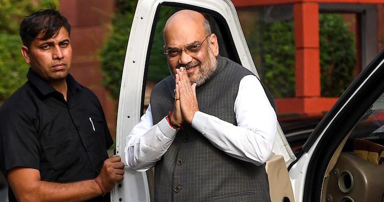 BJP-Shiv Sena Maharashtra Issue