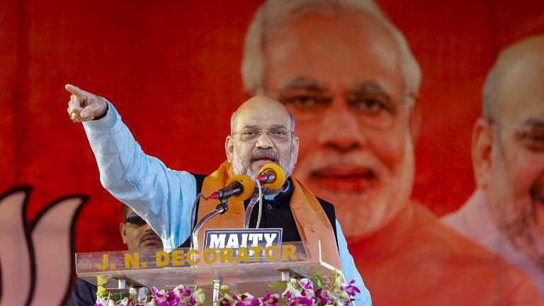 Delhi Choses Development Over Hate Speech
