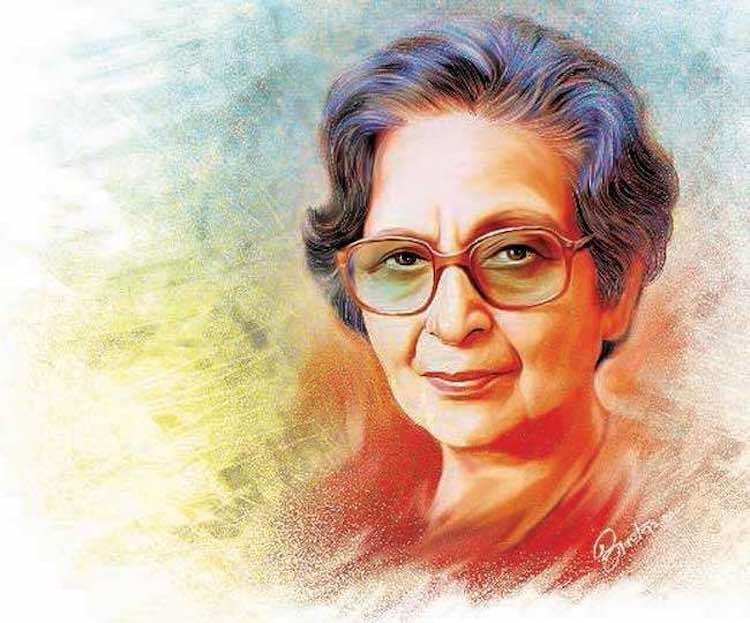 Remembering Amrita Pritam (100th Birth Anniversary